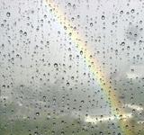 En cas de pluie et d'averses...