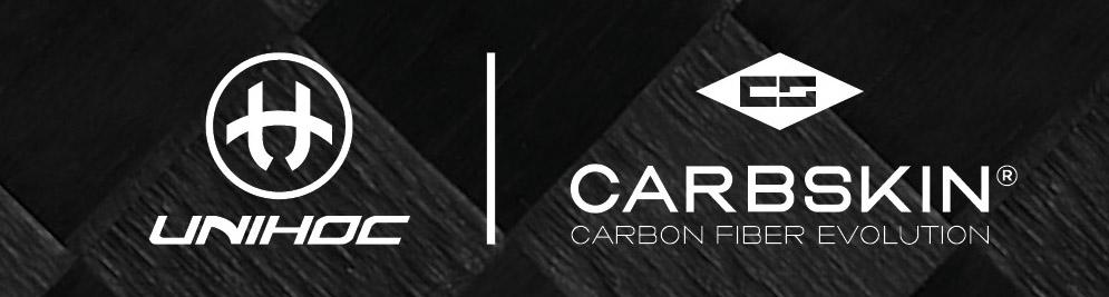 unihoc Carbskin