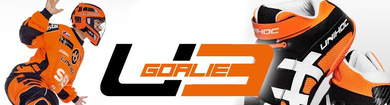 unihoc Goalieschuhe