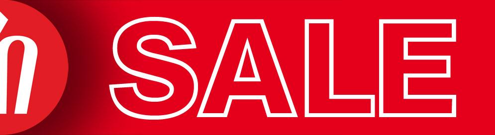 unihoc SALE -40%!