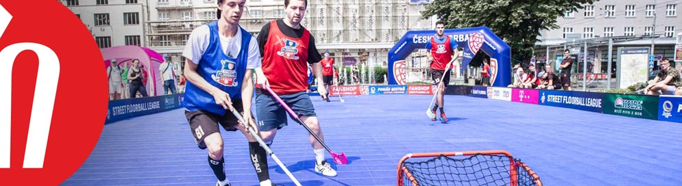 Street Floorball