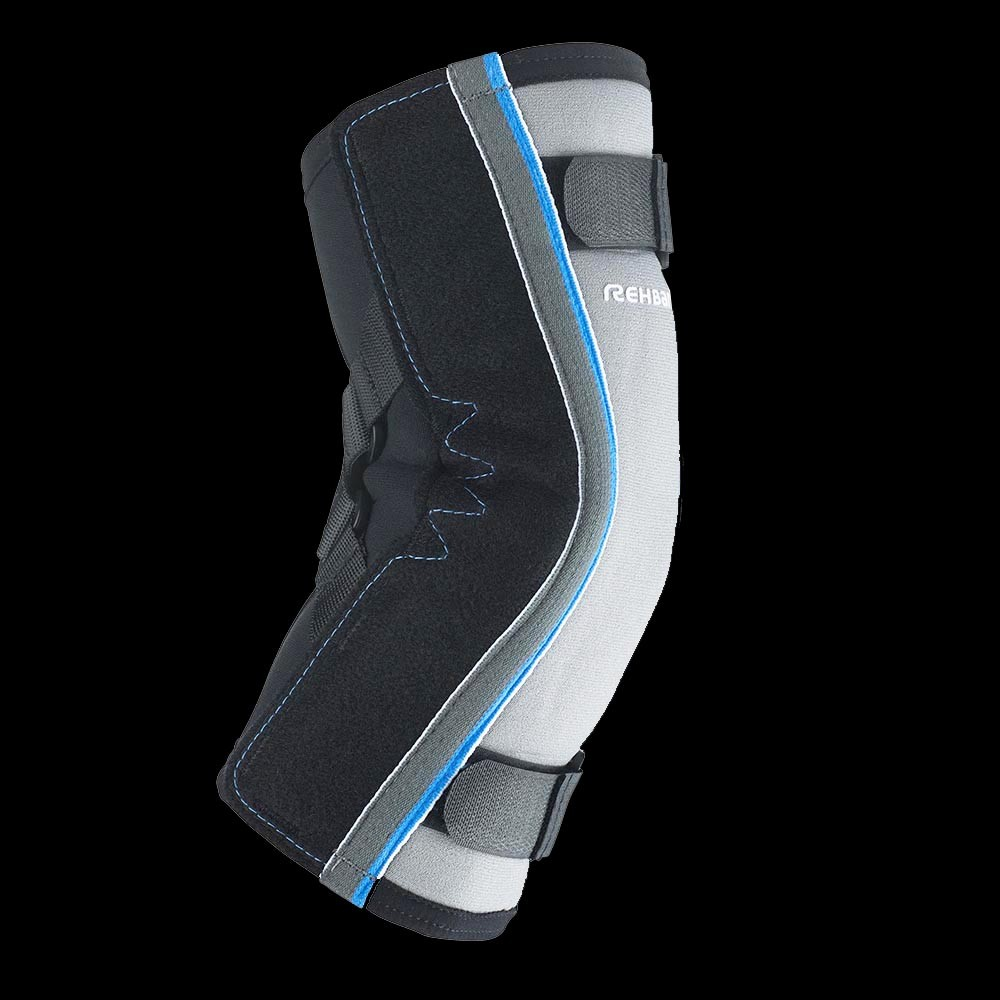 Support pour coude Rehband Hyper-X