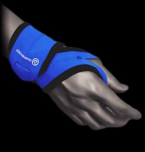 Rehband Handgelenkbandage Basic Line