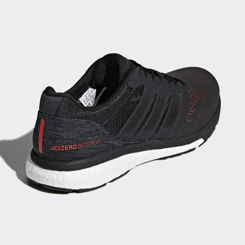 brand new 71c26 c7c17 Adidas adizero Boston 7 black