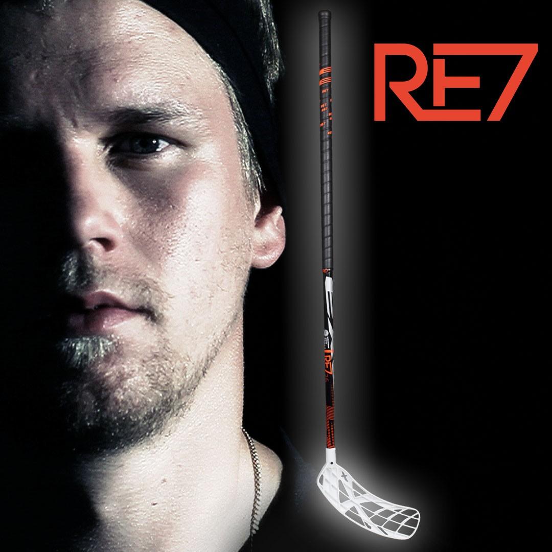 Exel RE7 Rasmus Enström Edition 3.2