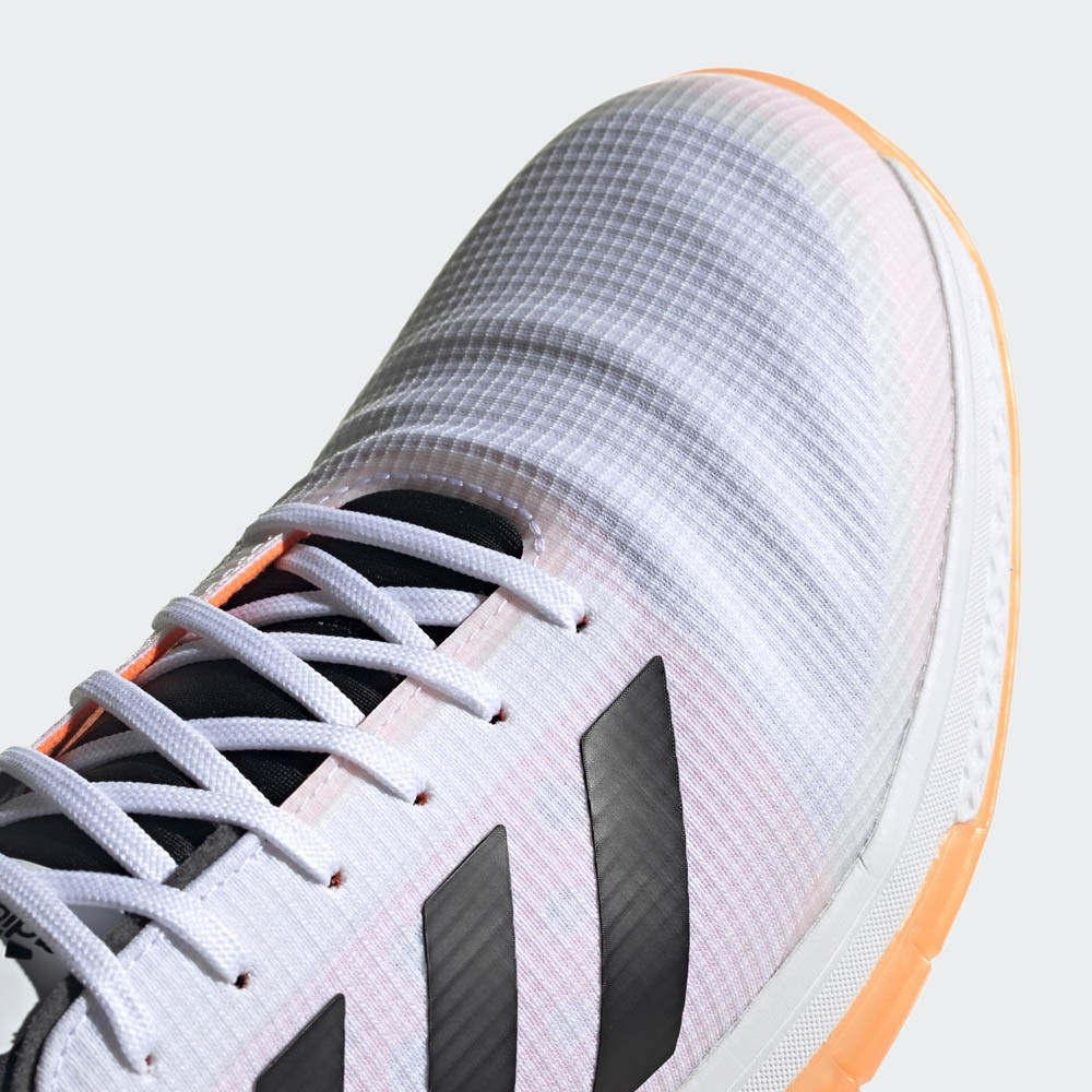Adidas Counterblast Bounce whiteorange