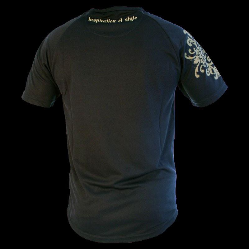 Louis XIV T-Shirt d'entraînement anthracite