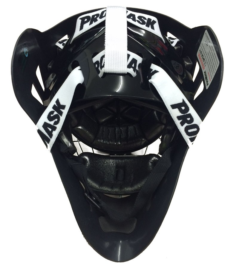 ProMask X6 Sector black
