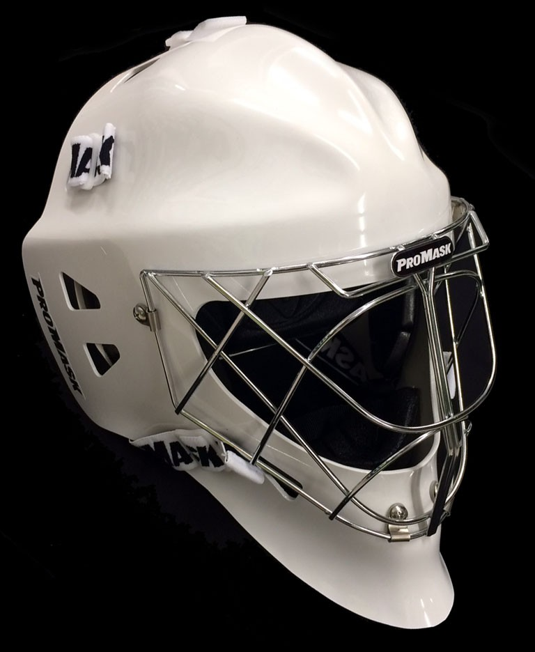 ProMask X6 Sector white