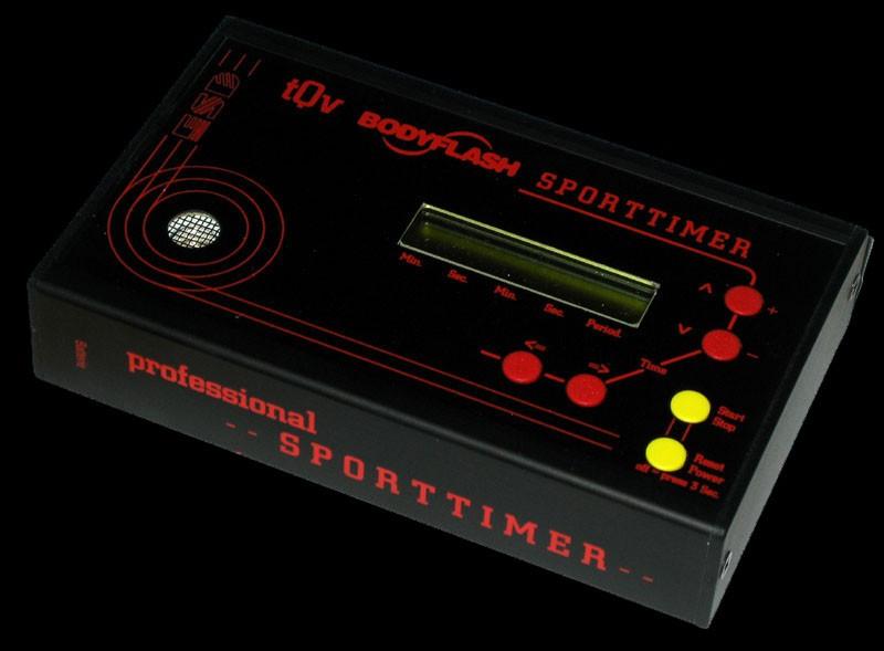 Sporttimer numérique tQv (chronomètre de sport)