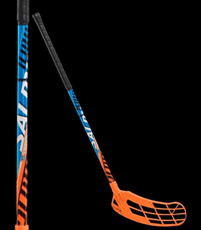 Salming Mini Stick blue/orange