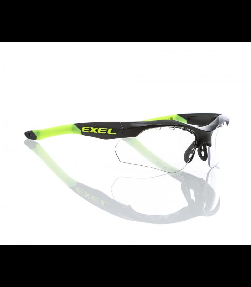Exel Lunette de protection X100 Senior