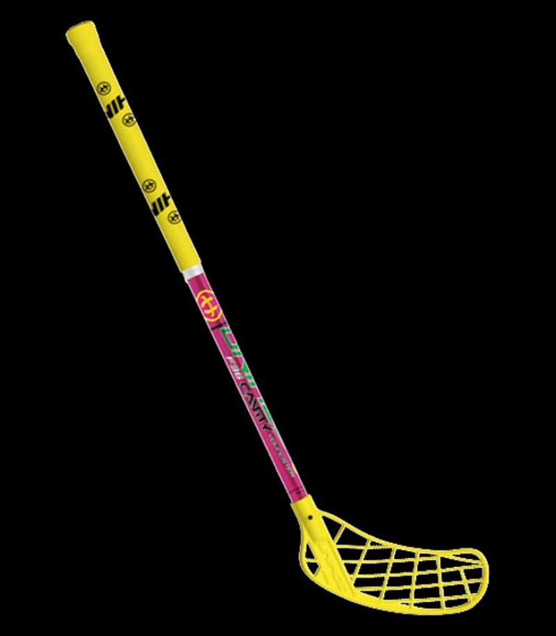 unihoc Cavity Youngster jaune-rose
