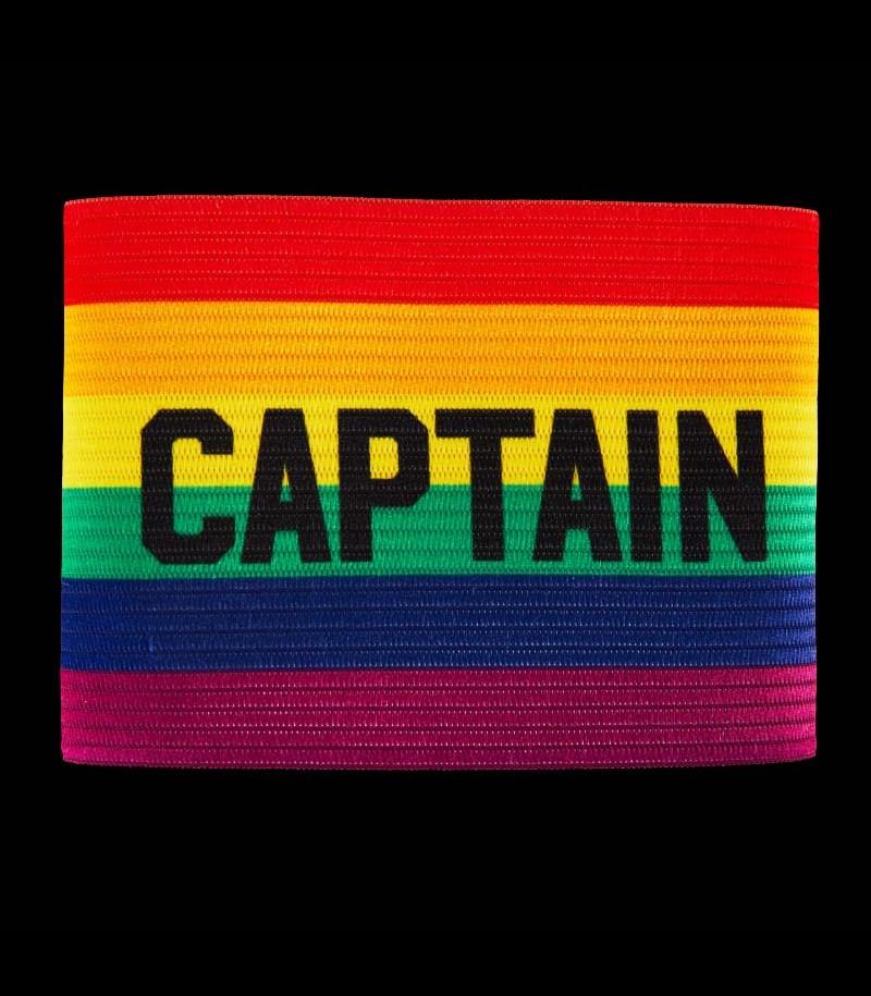 Salming Brassard de capitaine mixed colours