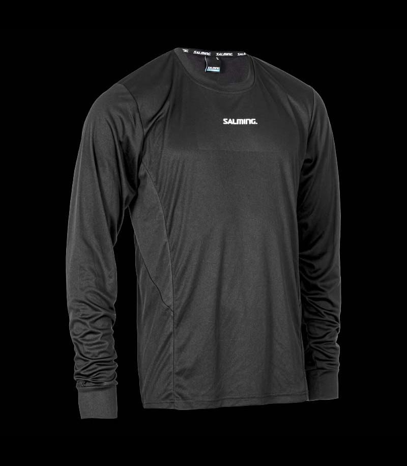 Salming Longsleeve Shirt Core black