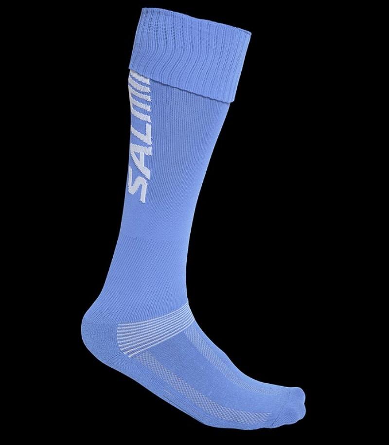 Salming Teamsocks long blue