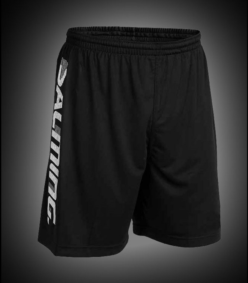 Salming Training Shorts Junior black