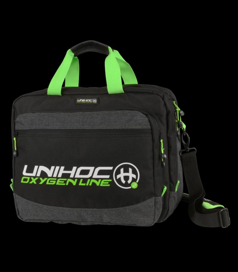 unihoc Computerbag Oxygen Line