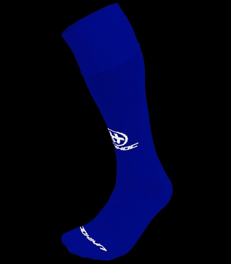 unihoc Chaussettes Success bleu
