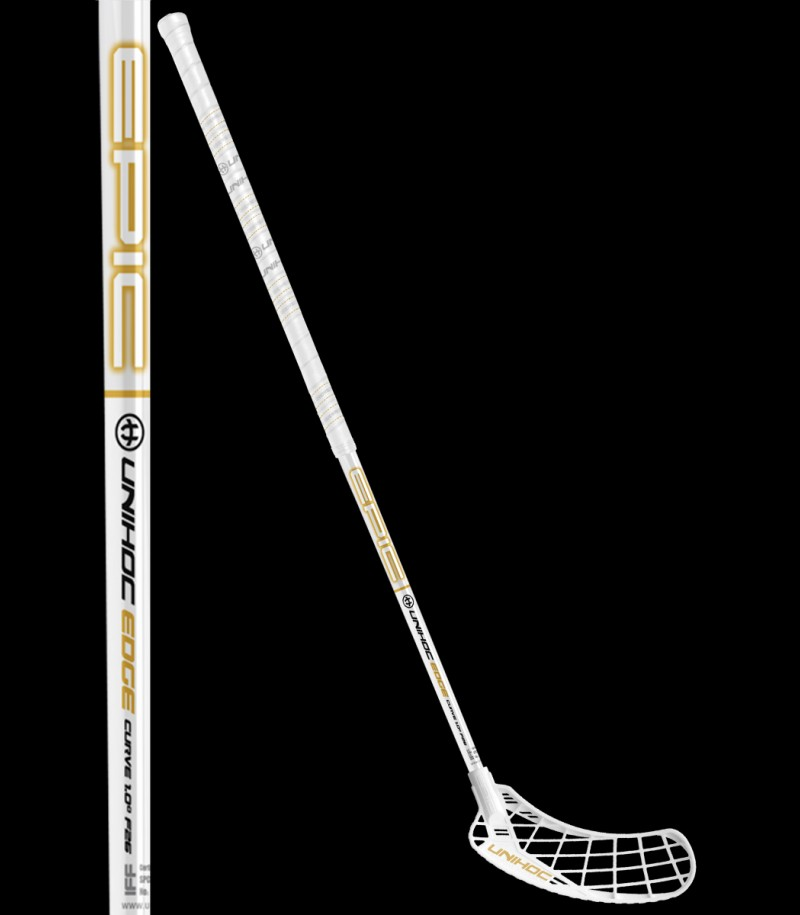 unihoc EPIC EDGE Curve 1.0 26