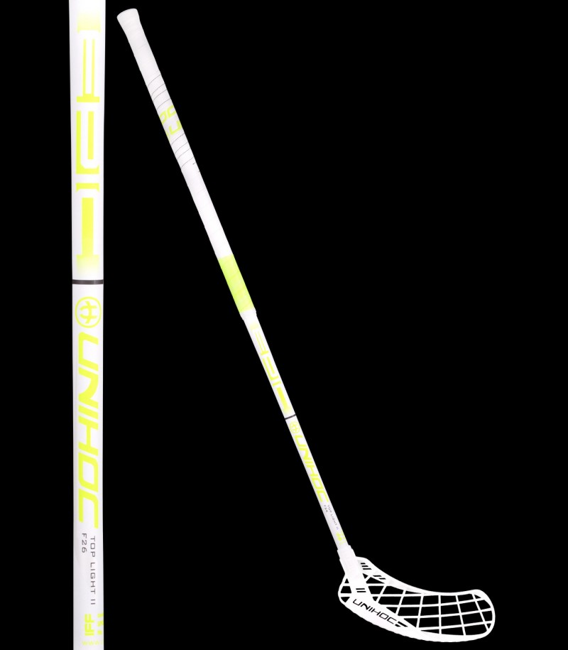 unihoc EPIC Toplight II 26