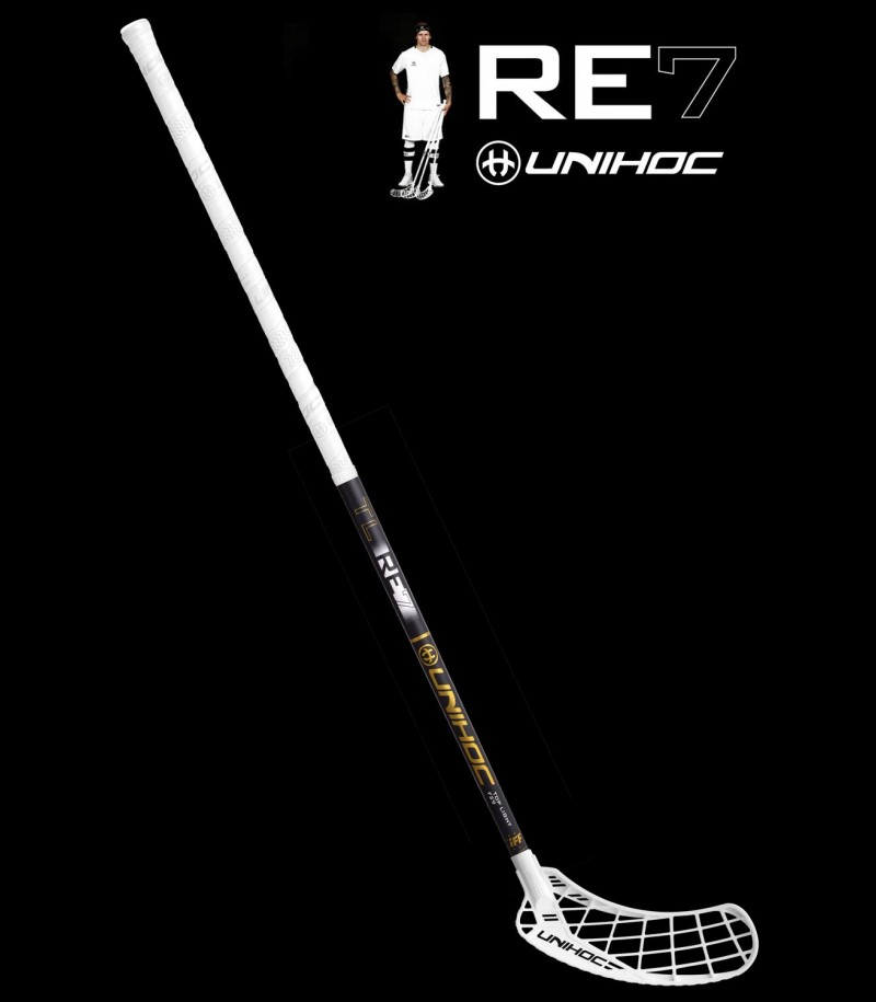 unihoc RE7 EPIC Toplight 29 Junior