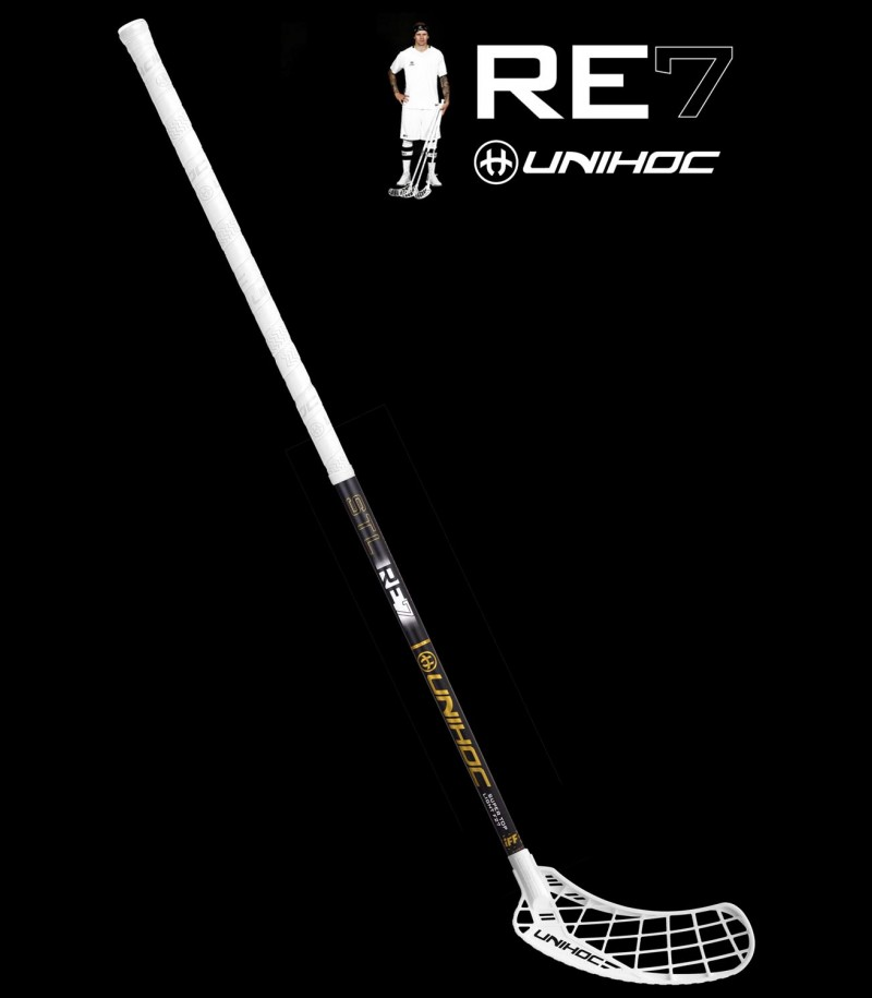unihoc EPIC RE7 Super Top Light 27 LIMITED
