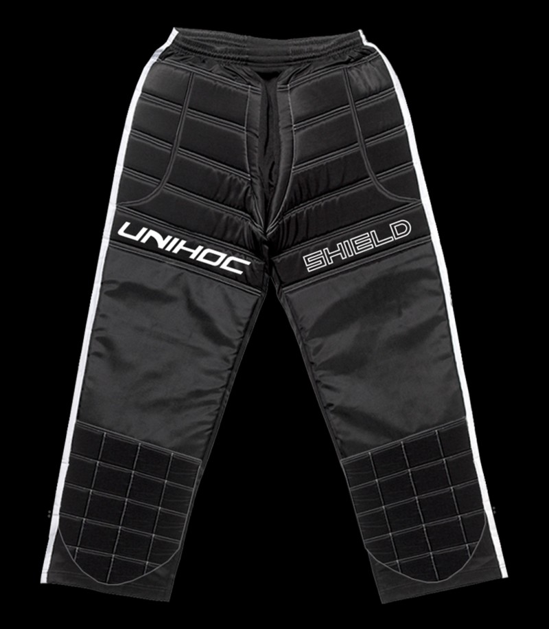 unihoc Pantalon de gardien Shield junior