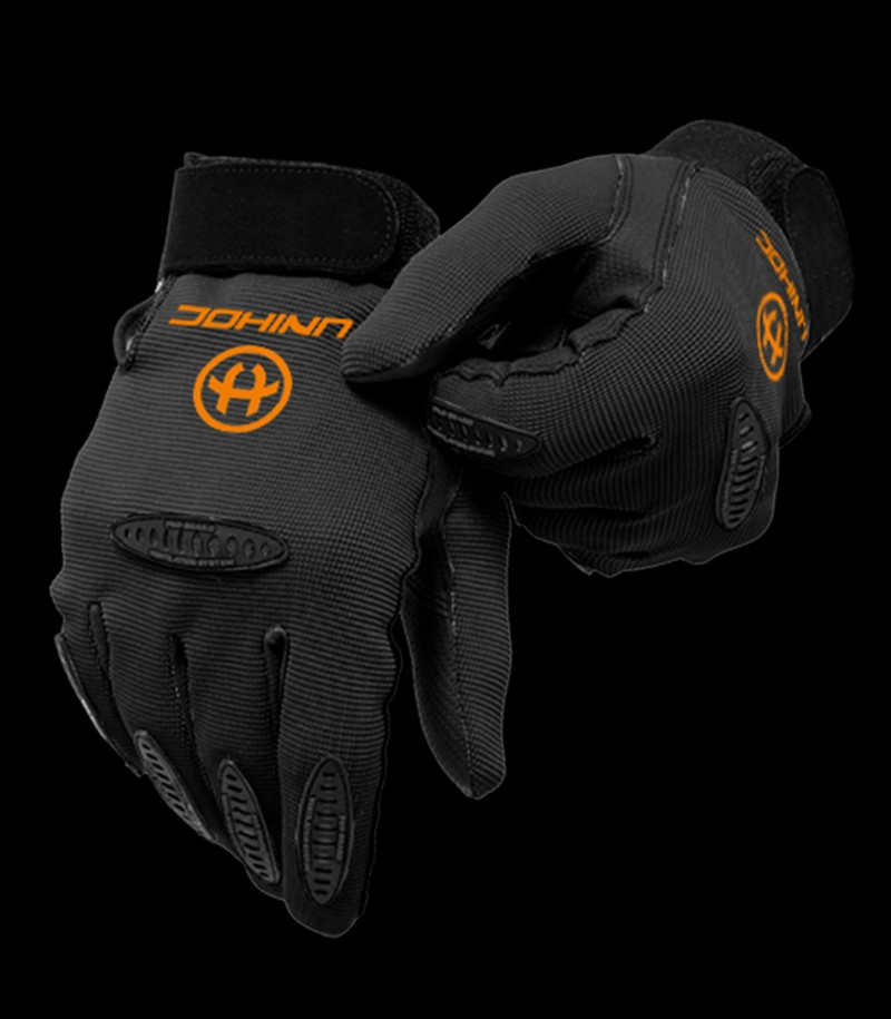 unihoc Gants de gardien de but Packer
