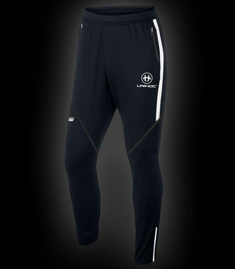 unihoc Pantalon de survêtement Technic noir