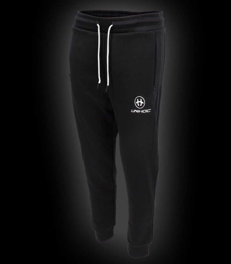unihoc Sweatpants Technic black