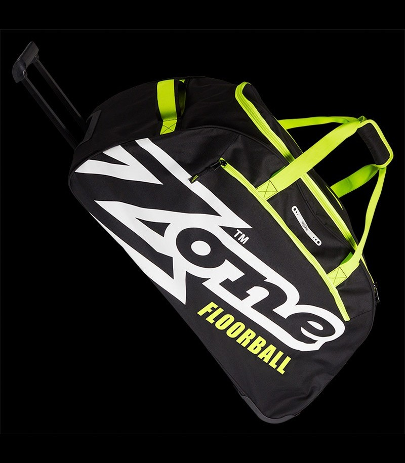 Zone Sportbag Eyecatcher large avec roulettes