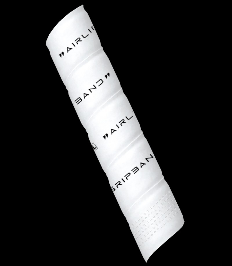 Zone Grip Airlight blanc