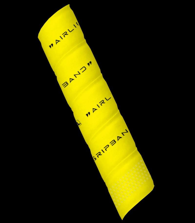 Zone Grip Airlight jaune néon