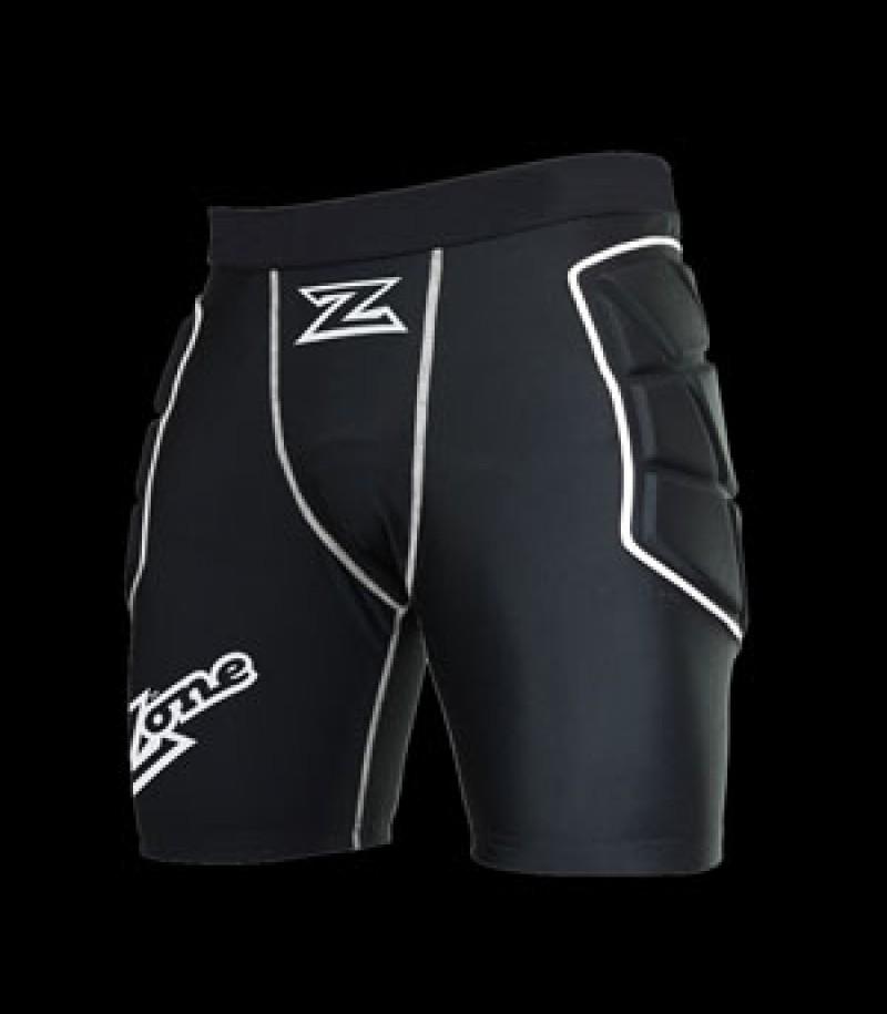 Zone Shorts Monster
