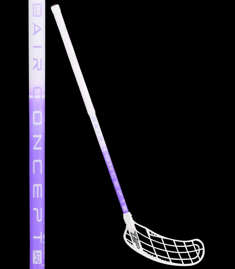 Zone Force Air Junior Diameter violet