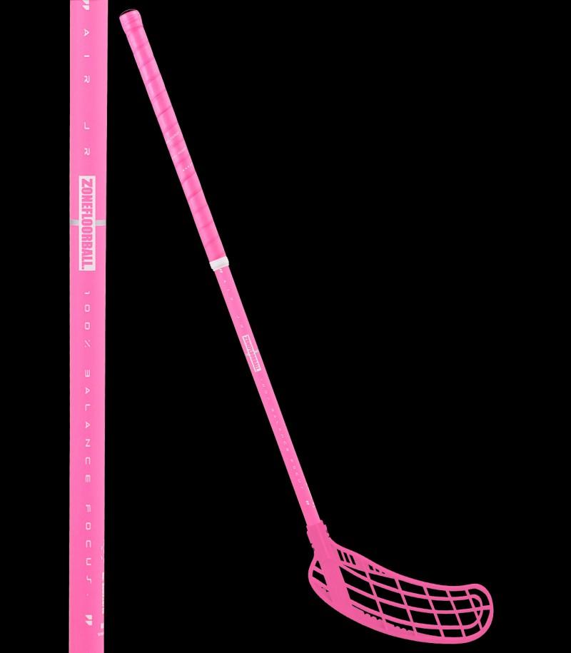Zone Force Air Junior Diameter pink