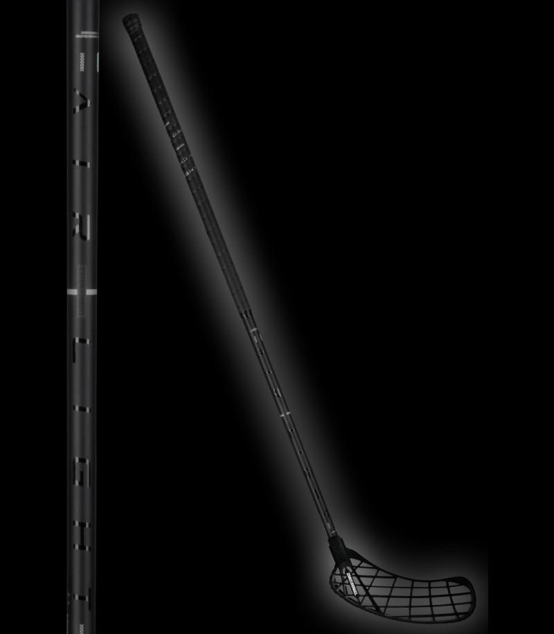 Zone HARDER Airlight F27 triple black