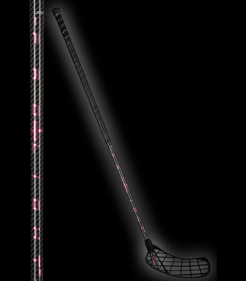 Zone HARDER Prolight 3K 28 carbon/rosé