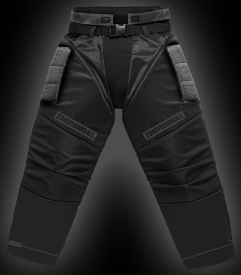 Zone Pantalon de gardien Monster Junior all black