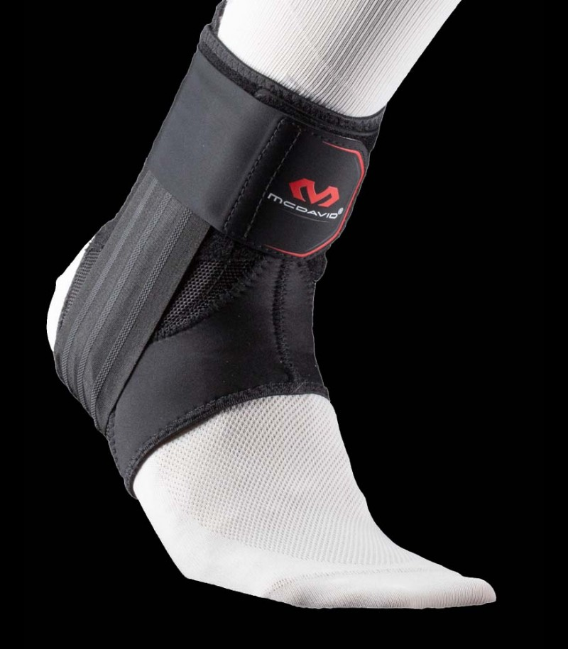 McDavid Phantom Ankle Brace 2+