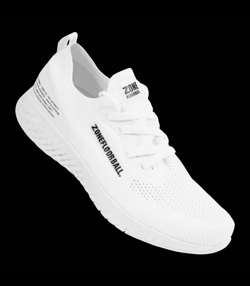 Zone Trainer LIGHTWEIGHT white