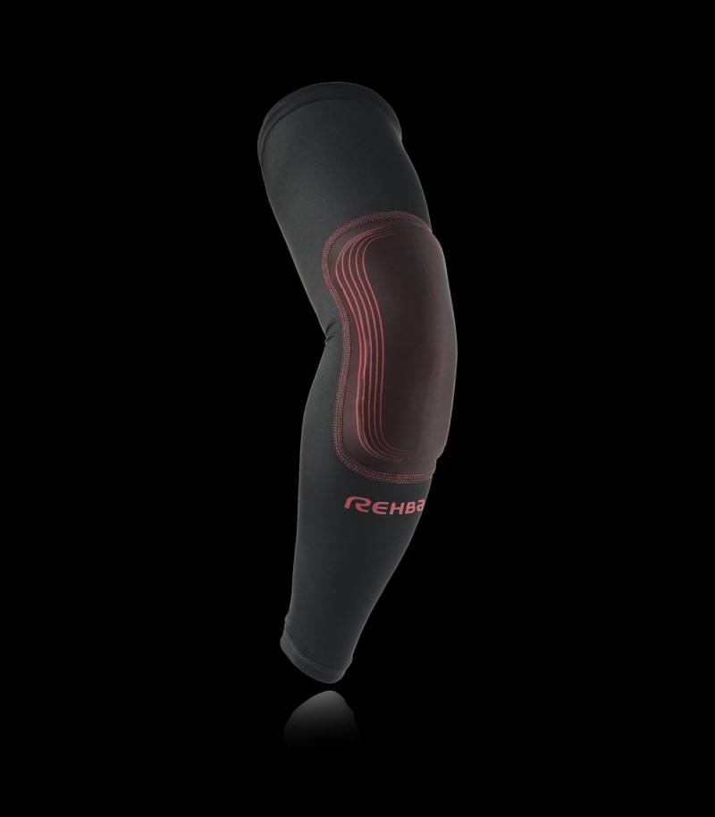 Rehband Padded Contact Arm Sleeve