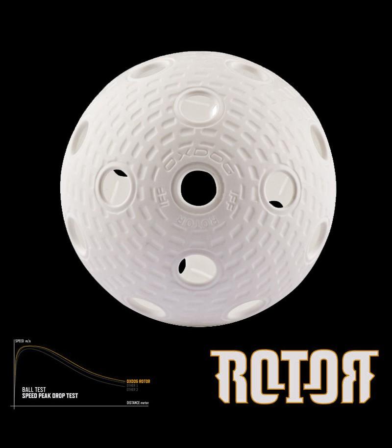 Balle de match Oxdog Rotor