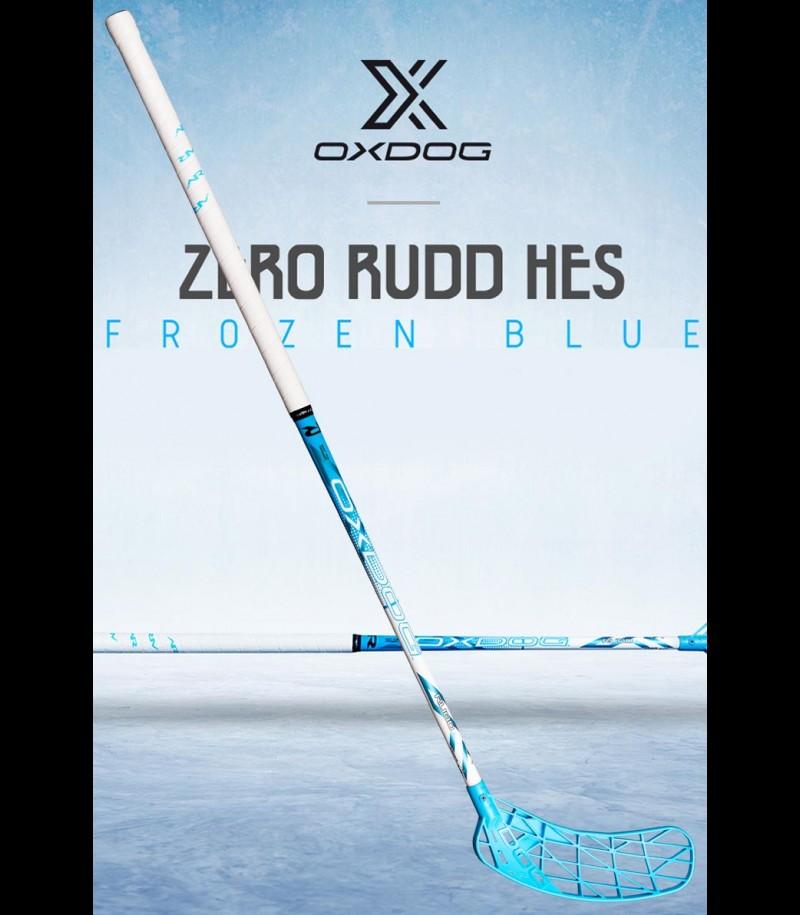 OXDOG Zero RUDD HES 27 FROZEN BLUE