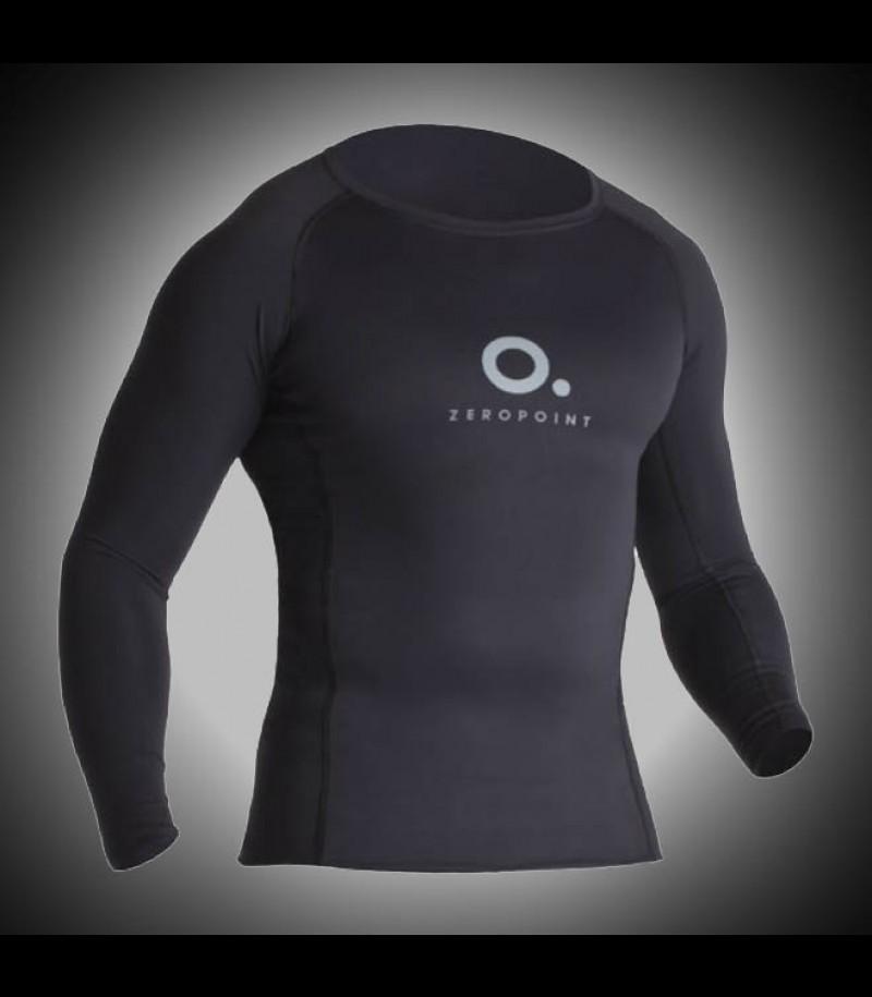 ZeroPoint Power Compression Long Sleeve Shirt Men