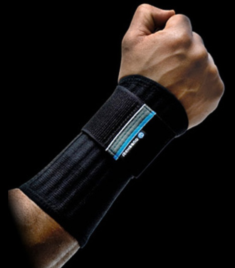 Rehband Support poignet Open Grip
