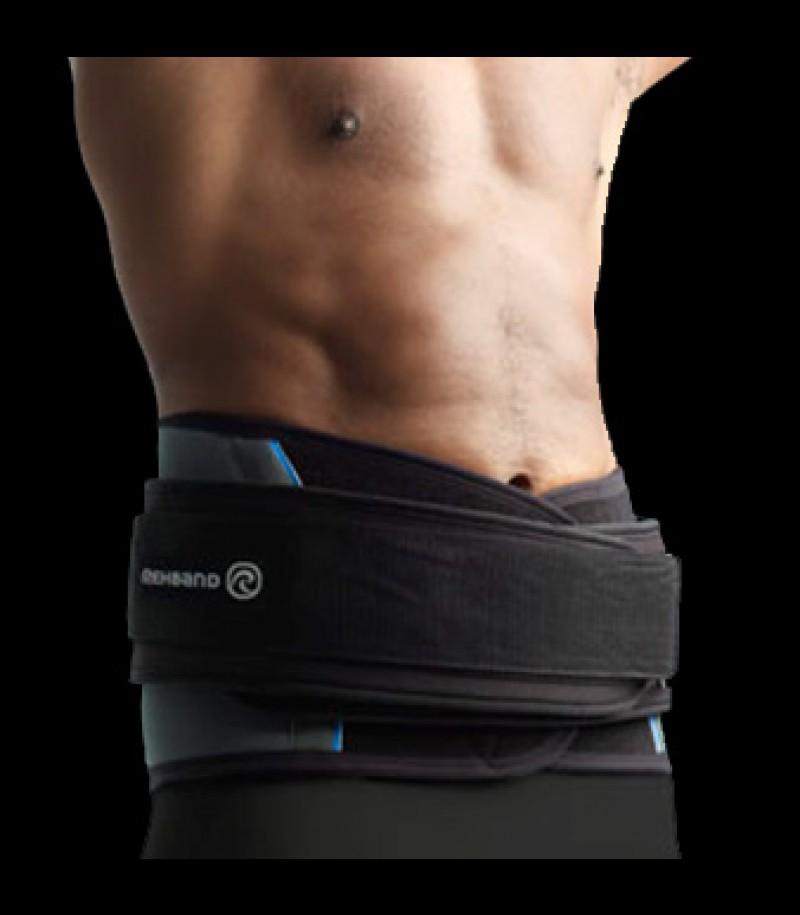 7792 Haltérophilie Ceinture dorsale POWER LINE