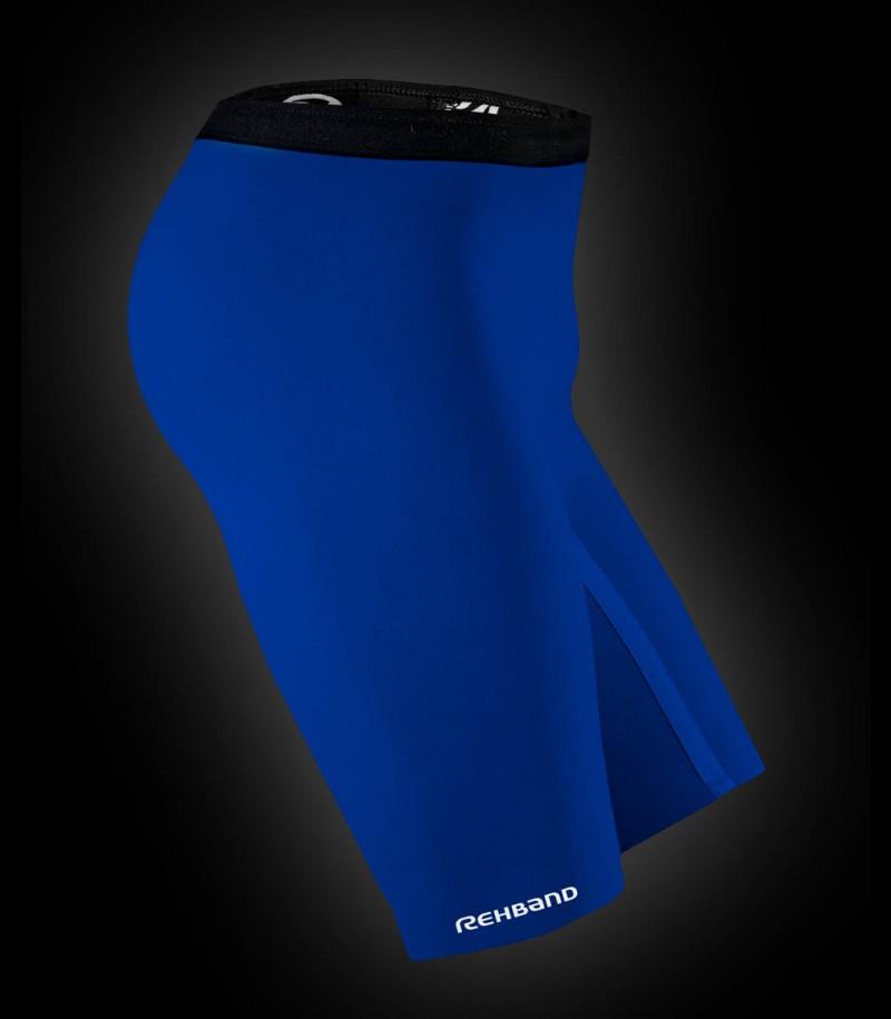 Rehband Pantalons Thermques QD bleu