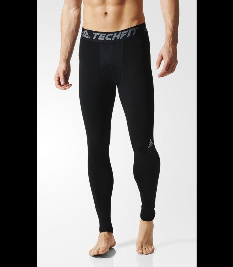 Adidas TECHFIT Base Long Tight black